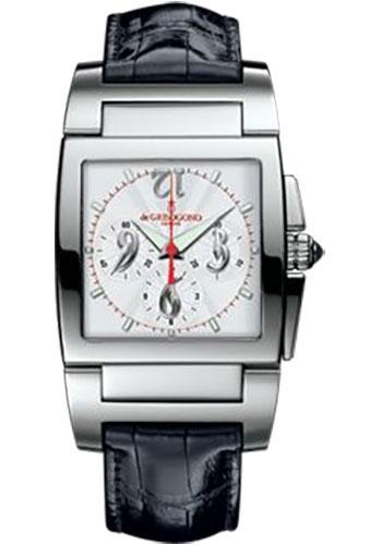 De Grisogono Instrumento Numero Uno Chronograph Watches -