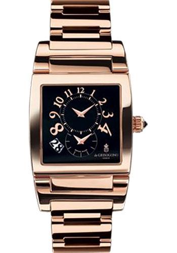 De Grisogono Instrumento Numero Uno Watches -