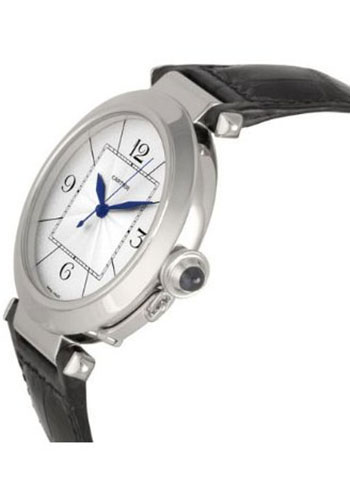 Cartier Watches - Pasha 42 mm - Style No: W3018751