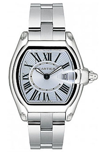 Cartier Watches - Roadster Small - Style No: W62016V3