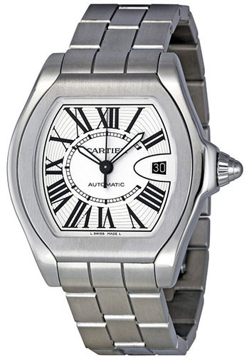Cartier Watches - Roadster Large - Style No: W6206017