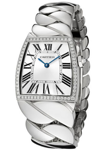 Cartier Watches - La Dona de Cartier Large - Style No: WE601005