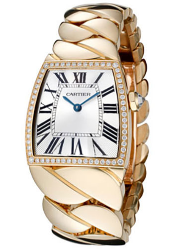 Cartier Watches - La Dona de Cartier Large - Style No: WE601007