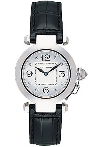 Cartier Watches - Pasha 32 mm - Style No: WJ11902G