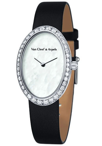 Van Cleef & Arpels Watches - Timeless Watch - Style No: WJWF01I9