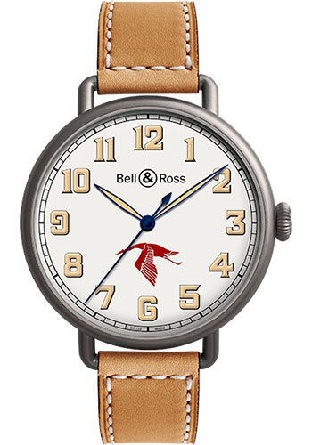 Bell & Ross Watches - Vintage BR WW1 Guynemer - Style No: BRWW192-GUYNEMER