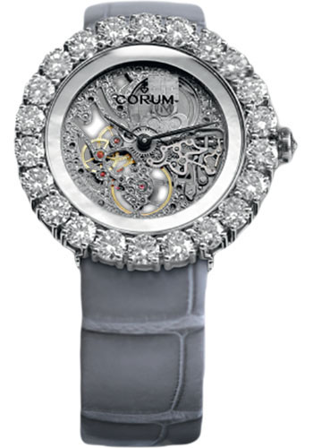 Corum Watches - Heritage Collection Diphylleia - Style No: Z055/03046