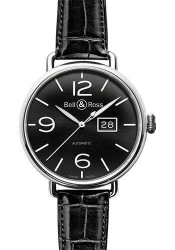 Bell & Ross Watches - Vintage BR WW1 Grande Date - Style No: WW1-96 Grande Date