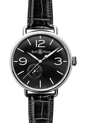 Bell & Ross Watches - Vintage BR WW1 Reserve de Marche - Style No: WW1-97 Reserve de Marche