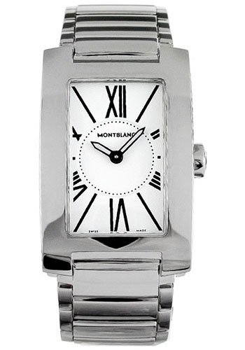 Montblanc Watches - Profile Lady Elegance - Style No: 101553
