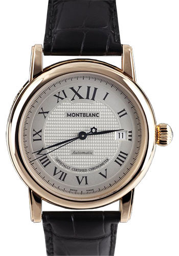 Montblanc Watches - Star XL Automatic - Style No: 102346