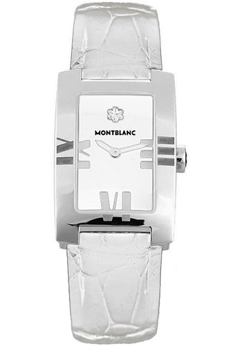 Montblanc Watches - Profile Lady Elegance - Style No: 102369