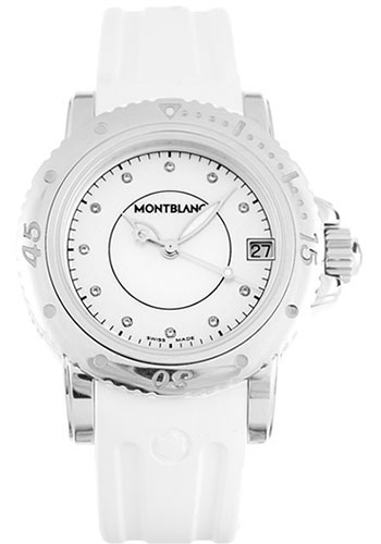 Montblanc Watches - Sport Lady - Style No: 103893