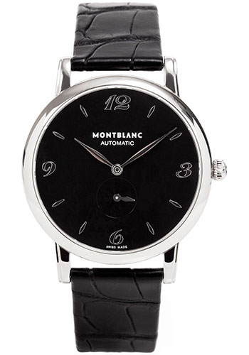 Montblanc Watches - Star Classique Automatic - Style No: 107072