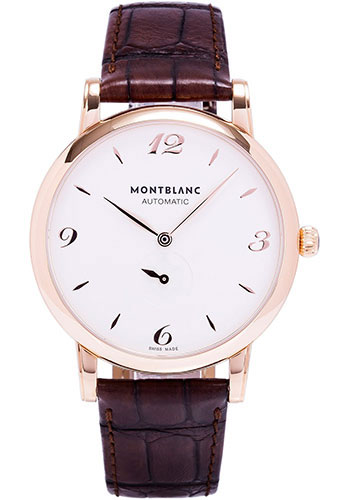 Montblanc Watches - Star Classique Automatic - Style No: 107076