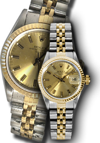 Rolex Watches - Your Rolex Repair-Service - Style No: repair