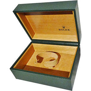 Pre-Owned Rolex Watches - Rolex Box Set - Style No: rolex_box_pre_owned
