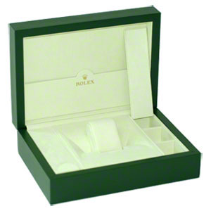 Rolex Extra Large Watch Box Set , rolex_deluxe_box_set