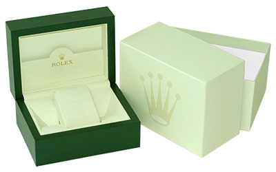 Rolex Rolex Box Set Watches From Swissluxury