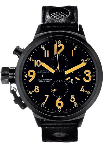 U-Boat Watches - Flightdeck Z 50 CAB - Style No: 6122