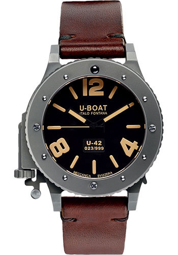 U-Boat Watches - U-42 Automatic - Style No: 6157