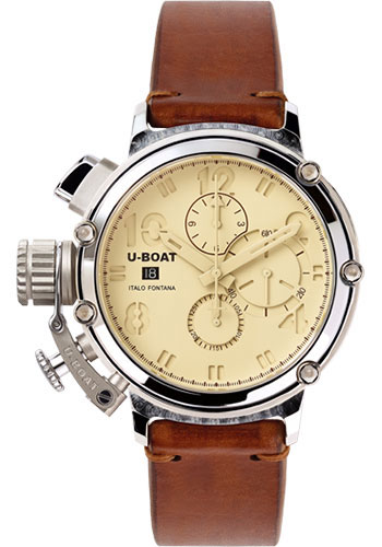 U-Boat Watches - Chimera 925 - Style No: 7107