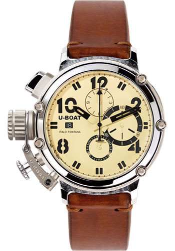 U-Boat Watches - Chimera 925 - Style No: 7115