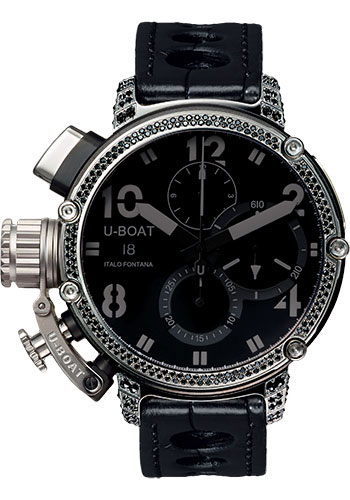 U-Boat Watches - Chimera 46mm - Sideview - Style No: 7130