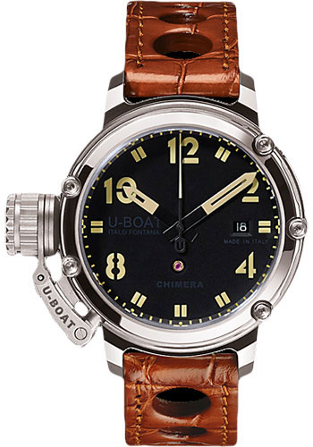 U-Boat Watches - Chimera 43mm - Steel - Style No: 7226