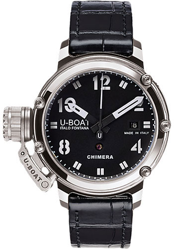 U-Boat Watches - Chimera Steel - Style No: 7228
