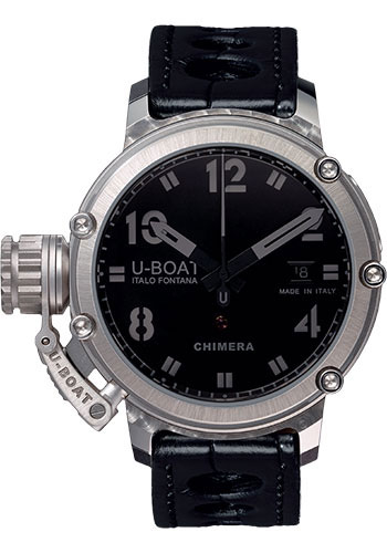U-Boat Watches - Chimera 43mm - 925 - Style No: 7233