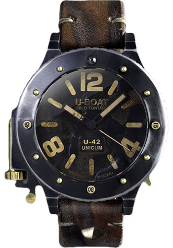 U-Boat Watches - UNICUM - Style No: 8088